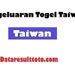 Pengeluaran Togel Taiwan 2022